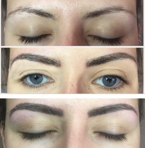 Microblading reviews