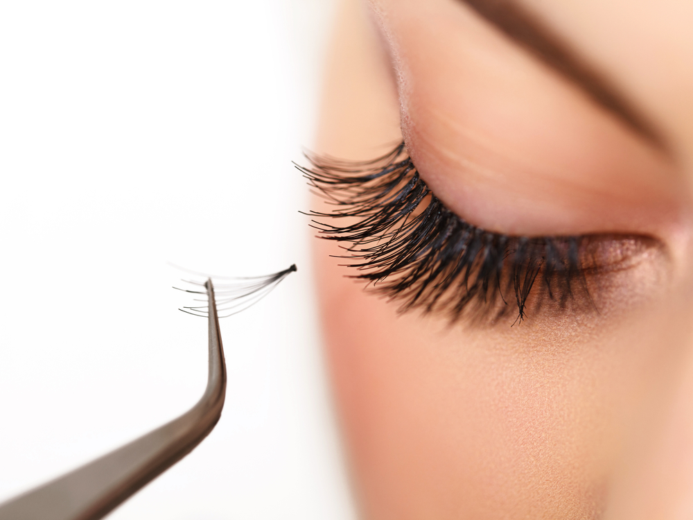 nouveau lash technician essex
