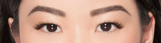 moonlid eye shape