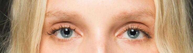 deep set crease eye
